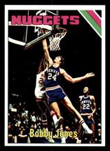 1975-76 Topps #298 Bobby Jones NM-Mint RC Rookie  ID: 304715