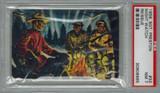 1950/56 Sgt. Preston #32 Night Watch  PSA 7 NM  #*