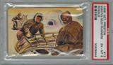 1950/56 Sgt. Preston #13 Making Mud Runners  PSA 6 EX-MT   #*