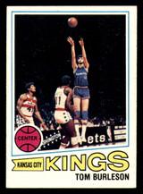 1977-78 Topps #97 Tom Burleson Near Mint  ID: 306659