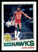 1977-78 Topps #98 John Drew Ex-Mint  ID: 306661