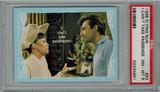 1968 Flying Nun #63 I Can\'t Take Passenge...  PSA 8 NM-MT   #*