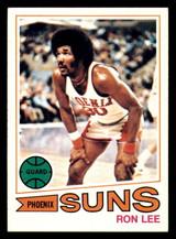 1977-78 Topps #117 Ron Lee Near Mint