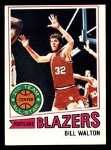 1977-78 Topps #120 Bill Walton Ex-Mint