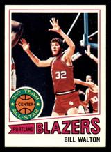 1977-78 Topps #120 Bill Walton Near Mint  ID: 306917