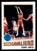 1977-78 Topps #126 Bobby Smith Near Mint  ID: 306924