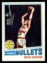 1977-78 Topps #128 Mitch Kupchak Ex-Mint RC Rookie  ID: 306927