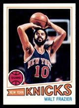 1977-78 Topps #129 Walt Frazier Ex-Mint  ID: 306928