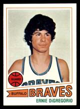 1977-78 Topps #131 Ernie DiGregorio Near Mint