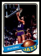 1979-80 Topps #86 Rich Kelley Near Mint