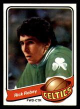 1979-80 Topps #96 Rick Robey Near Mint RC Rookie  ID: 307006