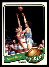 1979-80 Topps #109 Swen Nater Near Mint+