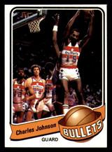 1979-80 Topps #116 Charles Johnson Near Mint