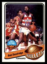 1979-80 Topps #130 Bob Dandridge Ex-Mint  ID: 307031