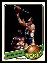 1979-80 Topps #132 Bobby Jones Near Mint+
