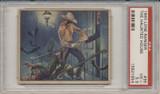 1940 LONE RANGER #35 THE HAUNTED HOUSE PSA 3.5 VG+  nspsa