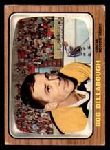 1966-67 Topps #98 Bob Dillabough VG-EX