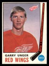 1969-70 O-Pee-Chee #159 Garry Unger Ex-Mint OPC