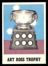 1970-71 O-Pee-Chee #262 Art Ross Trohpy Ex-Mint OPC