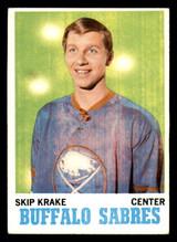 1970-71 Topps #126 Skip Krake VG-EX