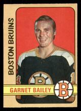 1972-73 O-Pee-Chee #191 Ace Bailey Very Good OPC