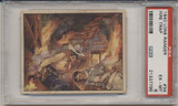 1940 LONE RANGER #34 Fire Trap PSA 6 EX-MT  #*