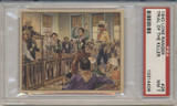 1940 LONE RANGER #28 Trial Of The Killer PSA 7 NM  #*