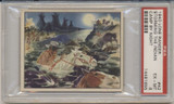 """1940 Lone Ranger #42 Storming The Indian Camp By Night PSA 6 Ex-Mt """""""" High Number TOUGH!!  #*"""