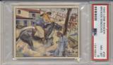 1940 Lone Ranger #38 Broken Windows PSA 8 NM-MT  High Number Very Tough!!!  #*