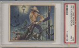 1940 Lone Ranger #35 The Haunted House PSA 7 NM  #*