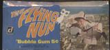1968 Donruss The Flying Nun 5 Cents Empty Display Box   #*
