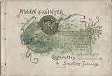 1888-1890 Allen & Ginter A-9 Game Birds 1St Edition (CUT)  #*