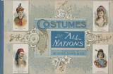 1888-1890 A-26 Costumes Of All Nations N70 & N71  #*