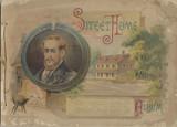 1888-1890 G-153 Sweet Home Album  #*