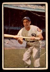 1953 Bowman Color #9 Phil Rizzuto Good