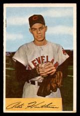 1954 Bowman #20 Art Houtteman Very Good  ID: 308557