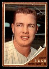 1962 Topps #350 Frank Robinson Very Good  ID: 308858