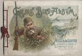 1888-1890 Allen & Ginter A-9 Game Birds Album  #*