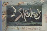 1888-1890 A-31 Shadows Album N87  #*