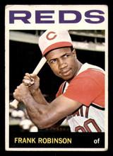 1964 Topps #260 Frank Robinson Very Good  ID: 308947