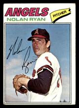1977 Topps #650 Nolan Ryan VG-EX