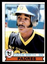 1979 Topps #116 Ozzie Smith Ex-Mint RC Rookie  ID: 309253
