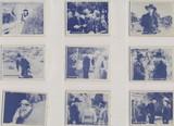 1950 Topps Hopalong Cassidy Set 229/230   #*