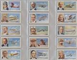 1936 Carrera Ltd Airmen & Airwomen Set 50  #*