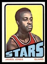 1972-73 Topps #229 James Jones Near Mint  ID: 309757