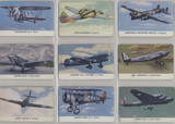 """1940s R112-3b CARD-O Airoplane Series B Lot 24/26 """""""" Will Sell Singles  #*"""