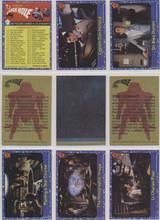 1979 Topps Alien Set 84 NO STICKERS   #*