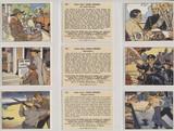 1984 WTBProduction Uncle Sam Home Defense Reprint Set  48  #*