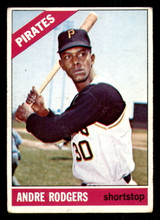 1966 Topps #592 Andre Rodgers VG-EX