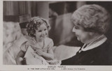 1930's Shirley Temple Photo Post Card No FS 54  #*
